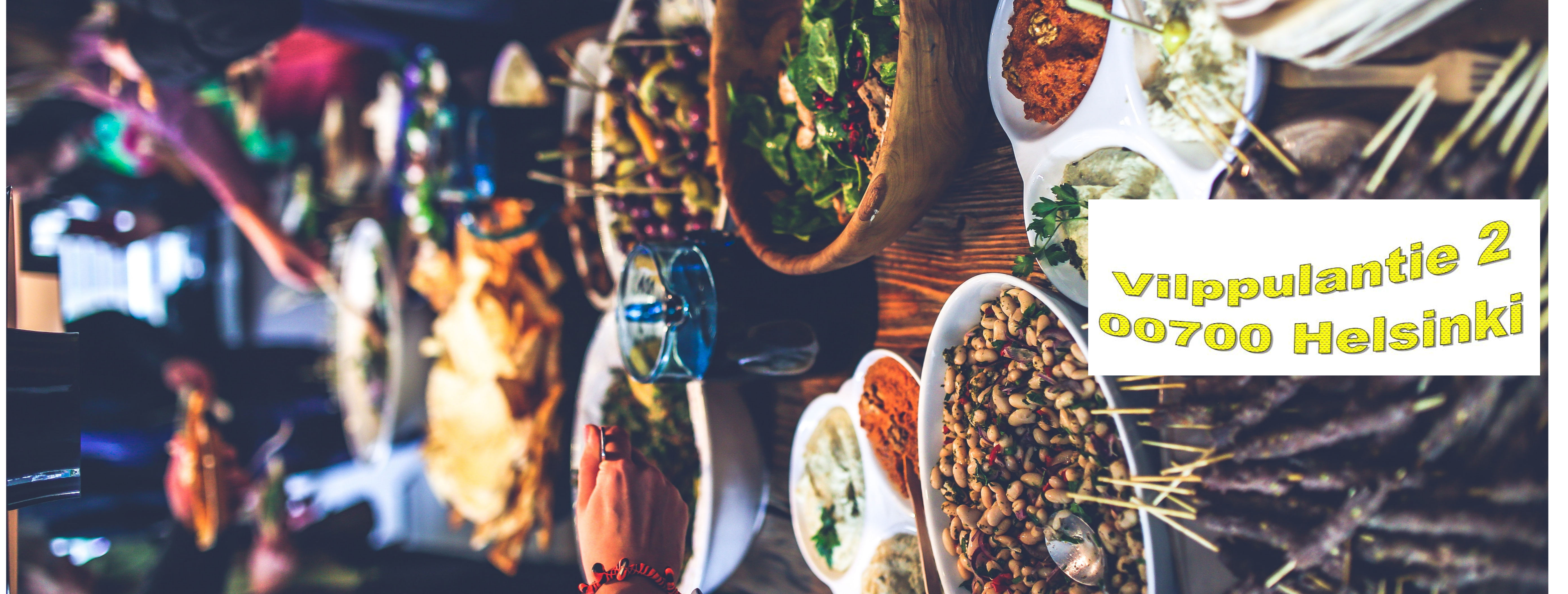 ThaiThai lounas sisältää aina tasapainoisen kokonaisuuden elimistölle tärkeitä vitamiineja, kuituja, rasvahappoja ja mineraaleja. Lounaamme on todellinen makunautinto ja saat aterian eteesi todella nopeasti. Kun lounas sisältää taspainoisen kokonaisuuden eri ravintoaineita, ei iltapäivän väsymys iske.